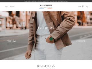 Détails : votre boutiques de montres et bracelets