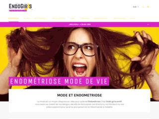 Endo Girls, faire connaitre l'endométriose par la mode