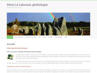 Géobiologue en Morbihan et Bretagne