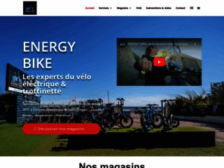 Détails : Magasin de vélos à assistance électrique près de vous