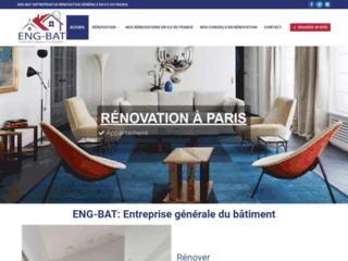 ENG-Bat, les professionnels de la rénovation