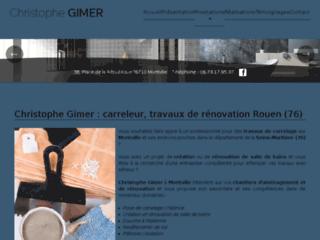 Carrelage et Parquet - Rouen (76)