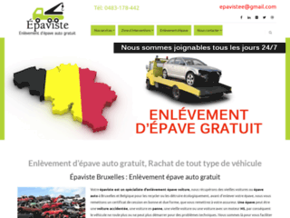 enlevementepavevoiture.be