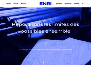 Garnissage rouleau industriel Eure (27) | ENRI