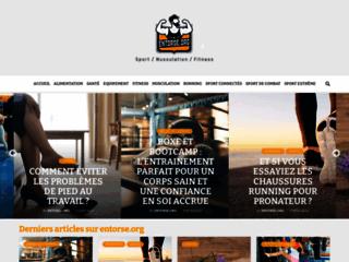 Site de référence dédié aux informations sportives