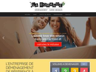 Détails : Le spécialiste des déménagements à Yverdon-les-Bains (Suisse)