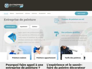 Détails : www.entreprisedepeinture.fr : pour bien choisir un professionnel