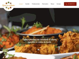 Détails : Cuisine du monde et belles saveurs à Bruxelles