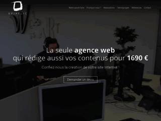 EPIXELIC : agence web à Paris