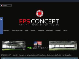Détails : EPS Padel