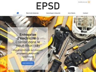 EPSD pour l'installation domotique de votre maison à Colmar