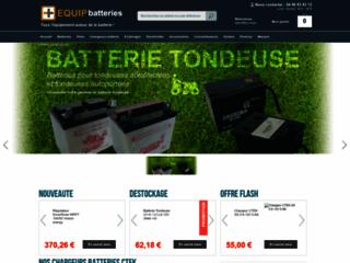 Equipbatteries.com