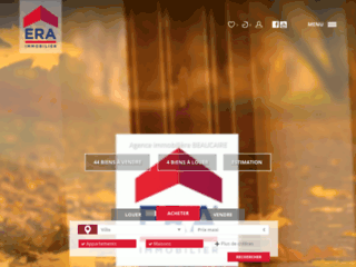 Maison à vendre Beaucaire