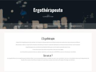Trouver une ergothérapeute en Vendée