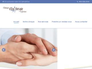 Détails : Ergothérapie st-jérome