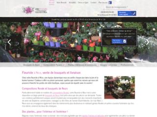 Fleuriste Eric Fleurs à Nice