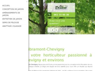 Horticulteur Libramont-Chevigny