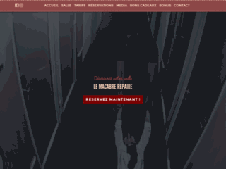 Détails : Escape Game : un concept particulier