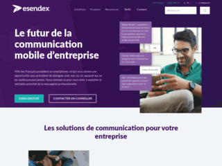 Détails : Services SMS