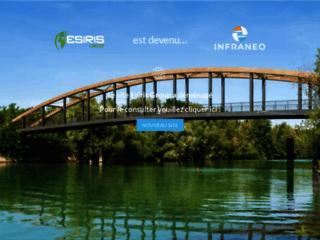 Esiris Group - Ingénierie du btp