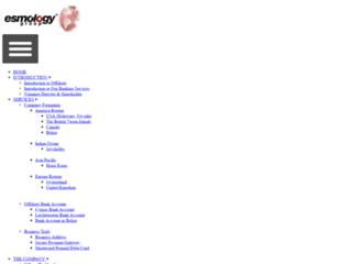 Détails : Création de sociétés Offshore