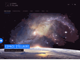 Espace Stellaire