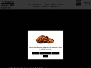 Détails : Espace Technologie