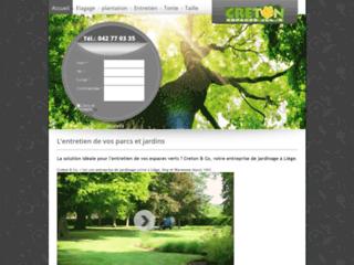 Détails : Entreprise de jardinage Liège