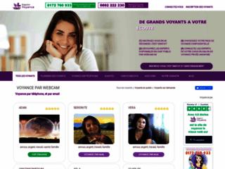 Détails : Voyance web