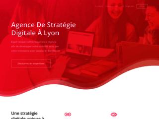 Esprit Unique agence web et création de site internet à Lyon
