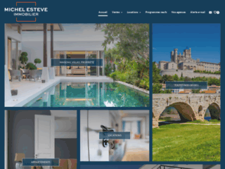 Détails : Agence immobilière Béziers