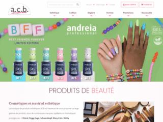 Les avantages d'acheter ses produits esthétique en ligne
