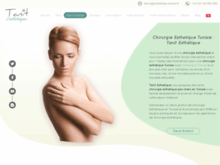 Détails : Clinique Carthage Tunisie