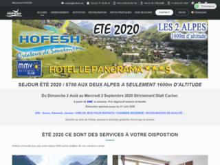 Détails : Hofesh.fr, le spécialiste des séjours juifs et des réservations d'hôtels
