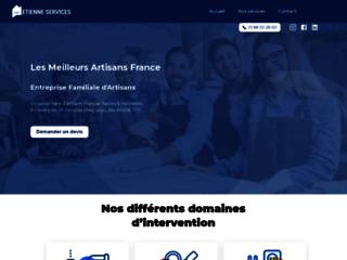 Etienne Services