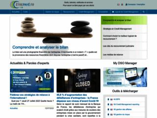Détails : Boîte à outils de recouvrement de créances