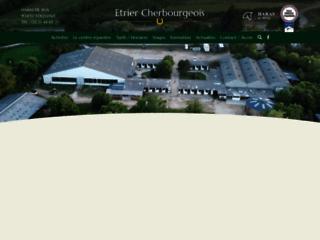 Détails : Haras de Siva : club d'équitation