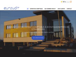 Euraudit - Expertise comptable à Schiltigheim