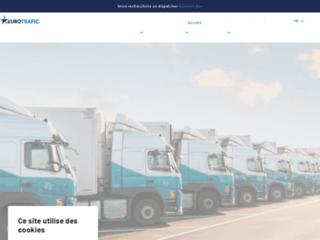Détails : Transporteur Belgique