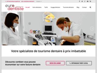 Détails : Eurodentiste, clinique de soins dentaires en Serbie