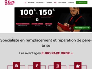 Détails : Euro Pare Brise Plus