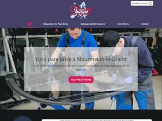 EURO PARE BRISE PLUS expert pare-brise à Mourmelon-le-Grand