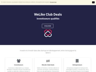 Le prêt participatif avec Euroraiser