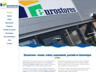 Détails : Volets roulant à Montpellier - Eurostores