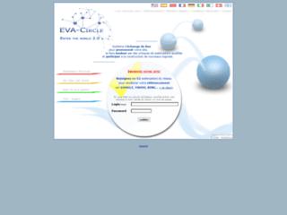 Détails : EVA-Circle, netlinking gratuit