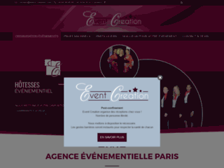 Event Création agence événement Paris