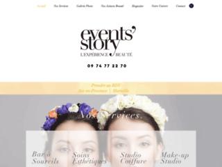 Détails : Events'Story