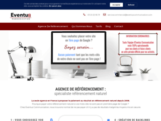Referenceur professionnel