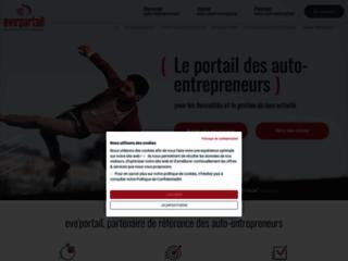 Inscription auto entrepreneur