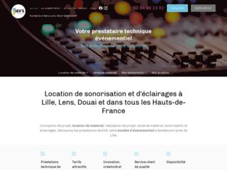 Agence d'événementiel Lille